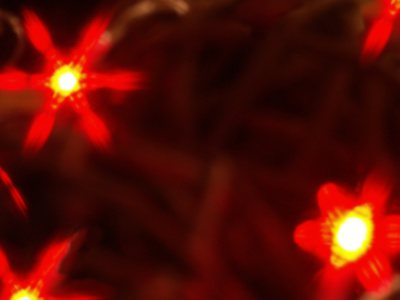 How to Hook Up Christmas Lights to Speakers
