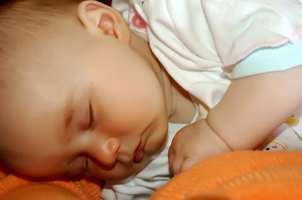 Herbal Sleep Remedies For Babies | LIVESTRONG.