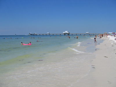 Hotels Of Clearwater Florida Usa Today
