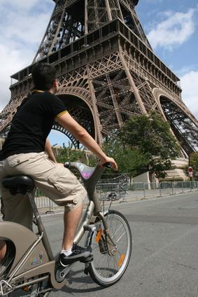 European Bike Tours For Seniors