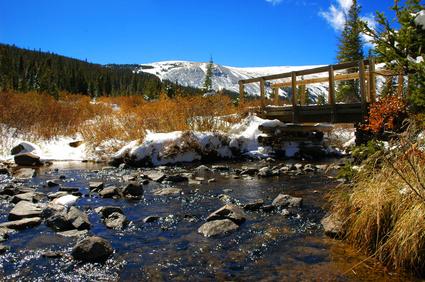 Salida Colorado For Tourists Usa Today
