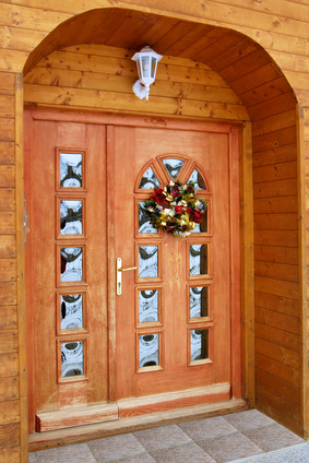 Tipos de puertas de madera ehow en espa ol for Tipos de puertas de madera