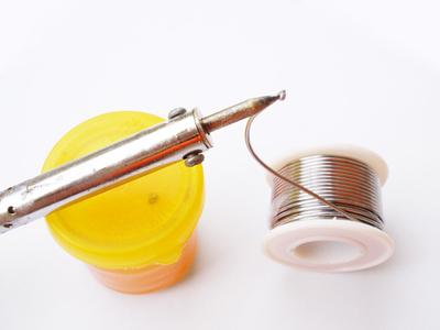 craftsman soldering tips. Black Bedroom Furniture Sets. Home Design Ideas
