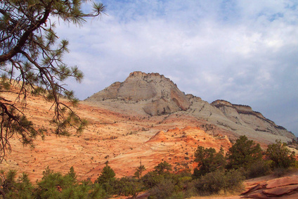 Hiking Trails In Eden Utah Usa Today