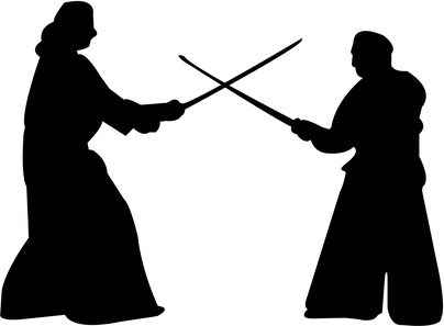 Axe Fighting Techniques
