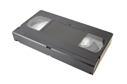 How to Fix Common VCR Player Problems