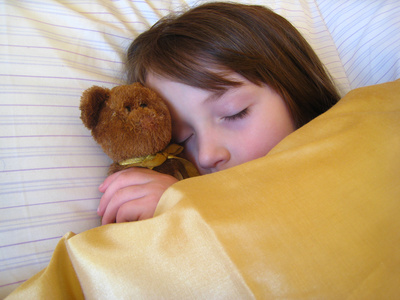 Home remedies for sleepless child