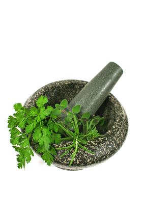 Herbs & Fibroids | LIVESTRONG.COM