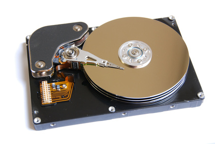 How to Repair a Bad Disk Partition