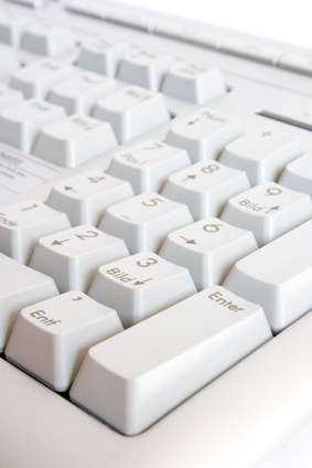 How to Keystroke to Rotate Screen
