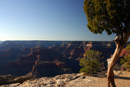 Things To See On A Road Trip To The Grand Canyon USA Today - Us map from texarkana to grand canyon