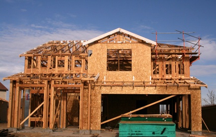 Estimated Cost Of Building A New Home Budgeting Money