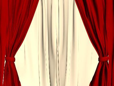 C mo atar tus cortinas astutamente ehow en espa ol - Tipos de cintas para cortinas ...