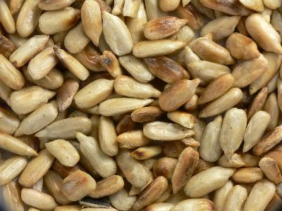 Sunflower Seeds Nutrition Facts. View your profile. A