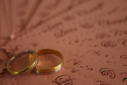 Textos para invitaciónes de bodas cristianas evangelicas - Imagui