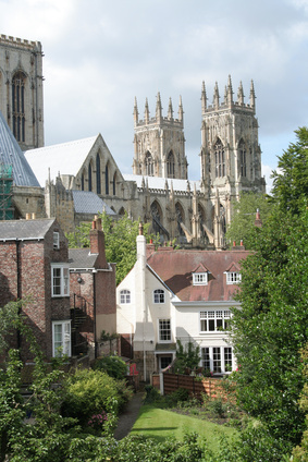 Cheap Hotels in York City Centre | USA Today
