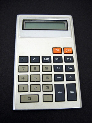 How to Use Pocket Calculator Memory