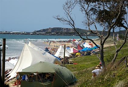 Fire Island Beach Resort And National Seashore