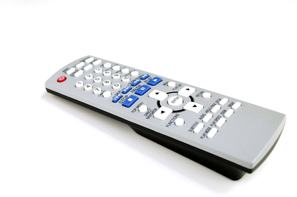 How to Reset a Dish DVR Remote Control