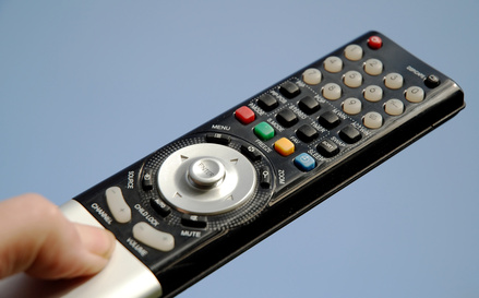 How to tune in a satellite for Hotbird channels