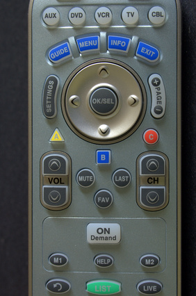How to Find the Remote Code for Symphonic TV Sets