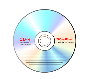 How to Print CD Labels for Free