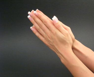 comment obtenir des ongles forts?