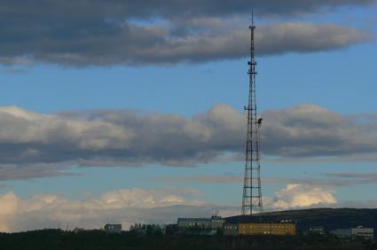 How to Locate TV Broadcast Antennas