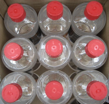 What Are the Raw Materials of Plastic Bottles?