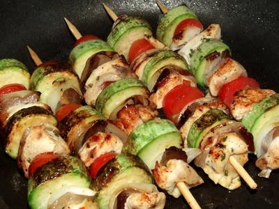 Ideas de comida para celebrar el cumplea os de un ni o - Comidas para un cumpleanos ...