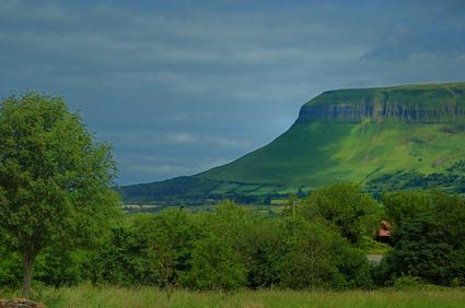Mountains Of Northern Ireland Usa Today