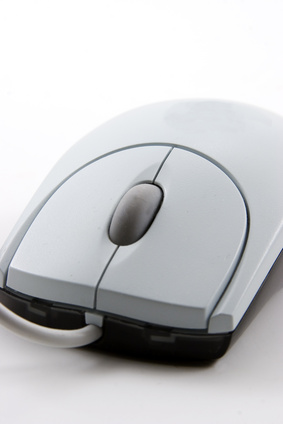 How to Fix a Sticky Computer Mouse Key