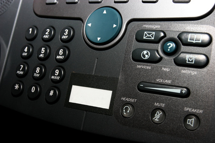 How to Set the Time on Panasonic KX T7730 Phones