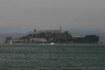 history of alcatraz essay
