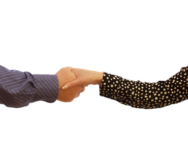 the importance of the handshake essay A smile or a handshake,  they must learn the importance of good manners in life and should avoid  co-founder & developer at ias paper i am a 20-year-old.