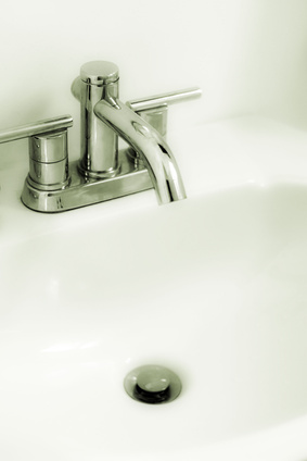 how to replace a bathroom sink pipe ehow uk
