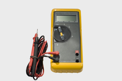 How to Check ESD Using a Multimeter