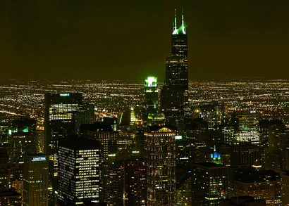 How To Visit Chicago In September Usa Today