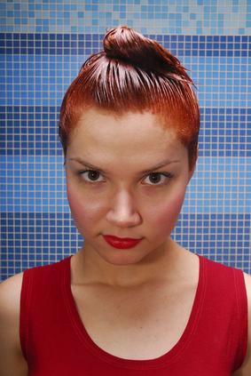 Como quitar la permanente del cabello sin dañarlo