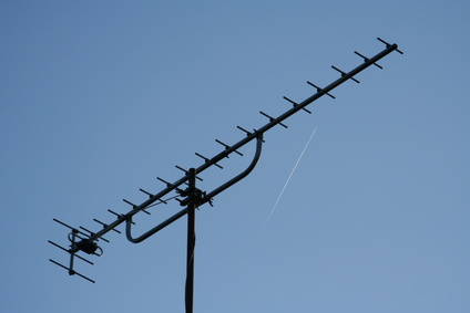 How to Align a TV Antenna for the Best Reception