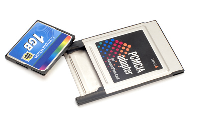 What Is a PNY Micro SD CE Adapter Card?