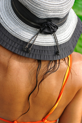 Cure White Spots From Tanning