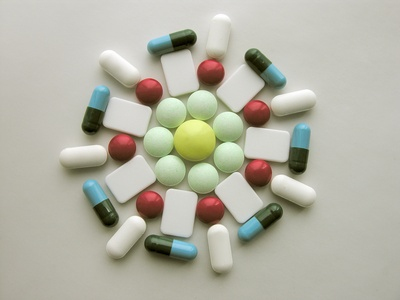 How to Lower the Dosage of Statin Drugs