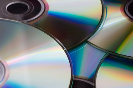 How to Get a Stuck CD out of a Six-CD Changer