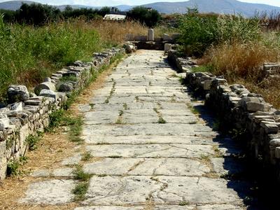 c mo construir un camino de piedra natural ehow en espa ol