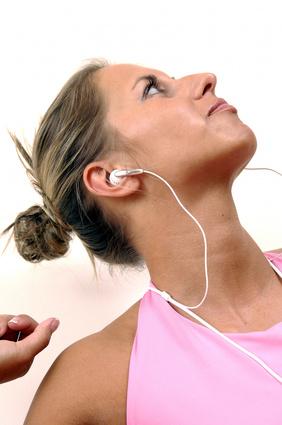 How to Fix Broken iPod Earphones