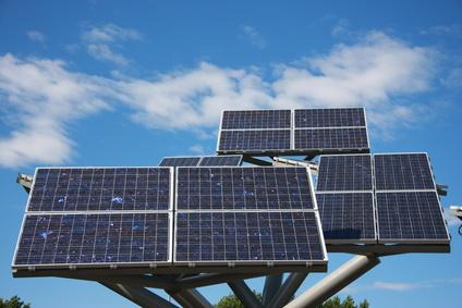 Solar Farm Business Plan