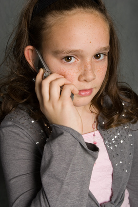 How to Track Your Child's GPS Cell Phone
