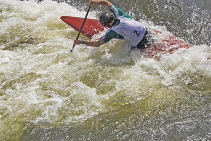 Upper Iowa River Stage