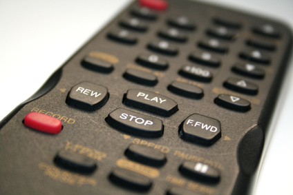 How to Use a Panasonic TV Remote